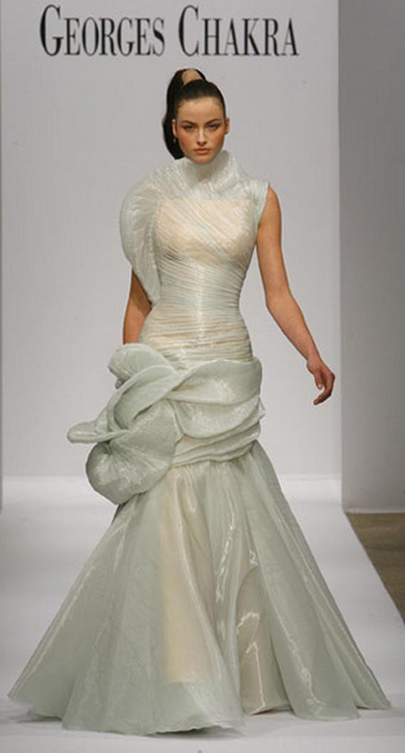 georges chakra wedding dress -#main