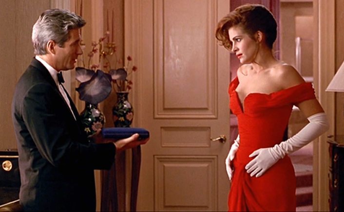 pretty woman-red dress (2)