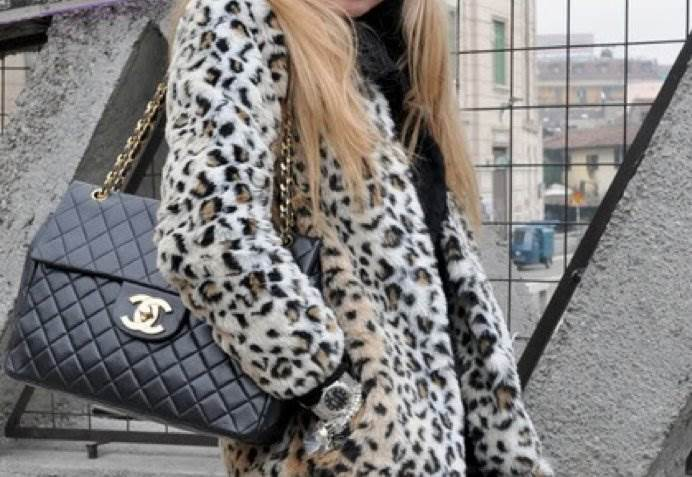 animal-print-bag-black-blonde-chanel-Favim_com-269664