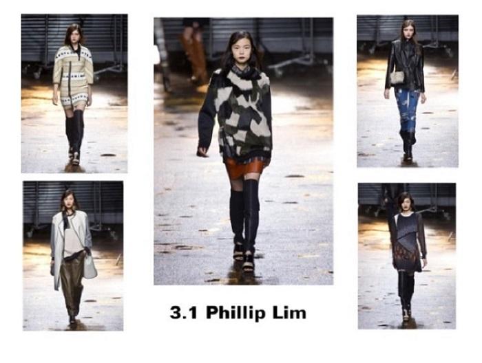 Phillim Lim FW 13