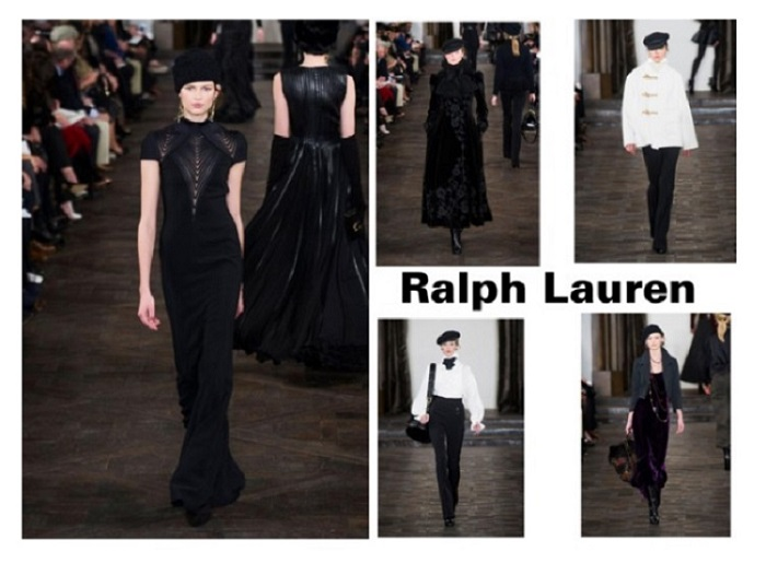 Ralph Lauren fw 13