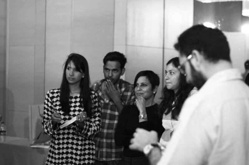 Fashion Designer Anushree Reddy