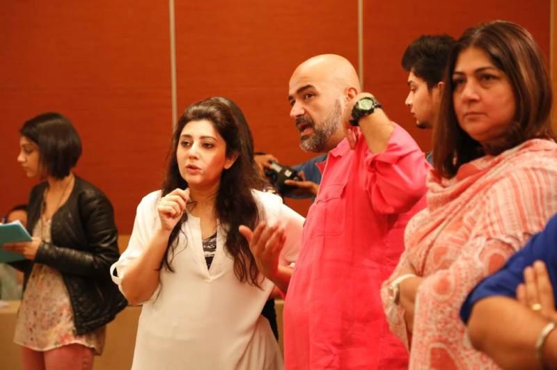 Fashion Designer Archana Kochhar