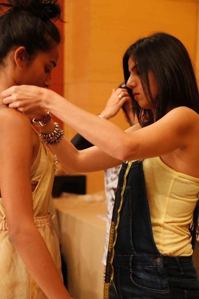 Fashion Designer Nishka Lulla