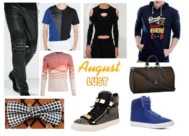 August Lust