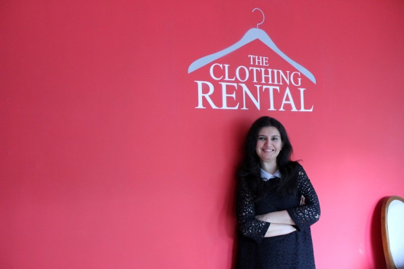 Shilpa Bhatia, Founder, The Clothing Rental (1)